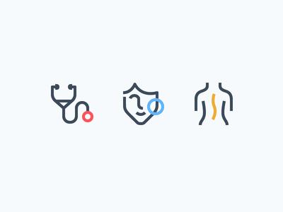 Health Iconography
