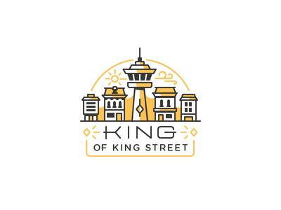 King of King Street