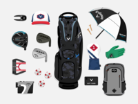 Callaway Holiday Gift Guide