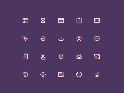 Heap Iconography