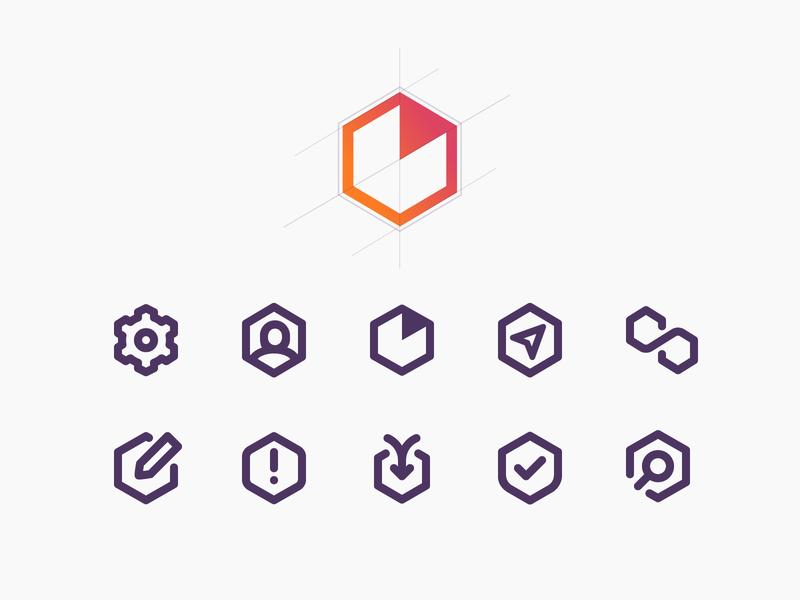 Heap Hexagon