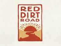 Red Dirt Road Logo
