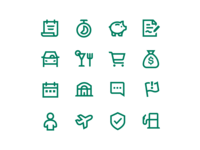 Credit Karma | App Icons
