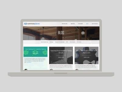 Cp Blog blog development web