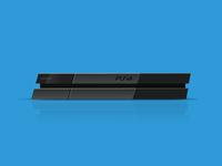 PS4 Vector