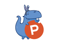 Product Hunt Sticker