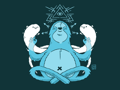 Sloth Meditation