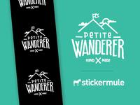 Petite Wanderer - Packing Tape