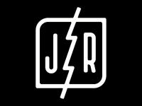 Jetpacks and Rollerskates Monogram