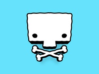 JnR Skully Icon Update