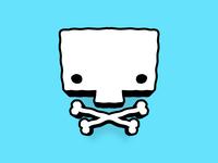 JnR Skully Icon Update