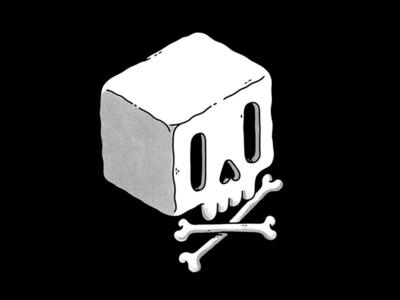 Isometric Skull (Test)