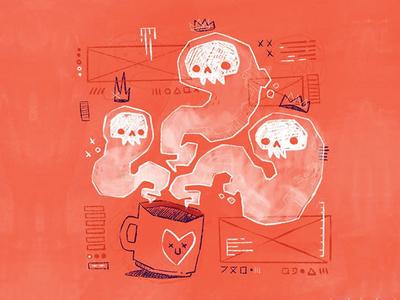 Coffee or Die