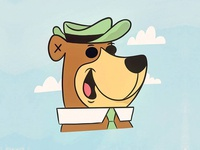 Yogi Bear (Saturday Morning Cartoon Fandom)
