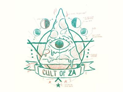 Cult of Za (Pizza)