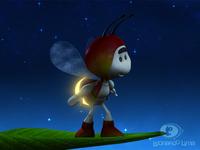 Lumitcho - the firefly