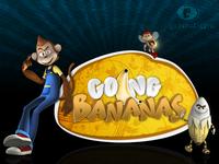 Going Bananas teaser poster