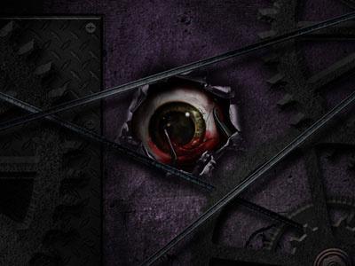 Torture Box texture photoshop dark evil