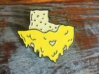 Deep in the Heart of Queso