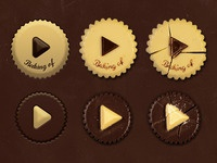 Sagres Preta Chocolate Assets