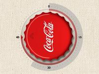Coca-Cola Timmer