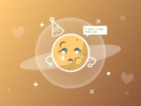 Illustration ・Mars