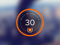 Daily 30 Complete