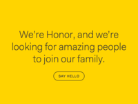 Join Honor