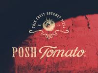 Posh tomato drib