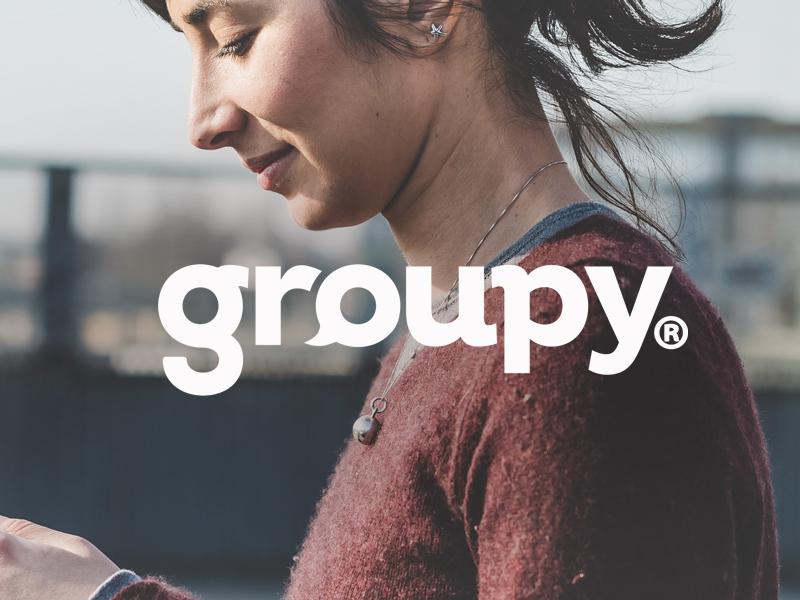 Groupydrib