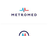 Metromed drib