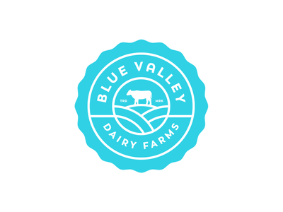 Blue Valley Dairy Farms