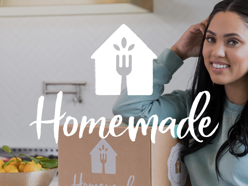 Homemade homemade healthy health fork house food cook steph ayesha curry cooking