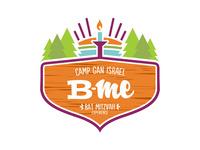 B-Me overnight camp (wip)