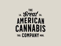 The Great American Cannabis Co. V2