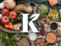 K Grocery Mark