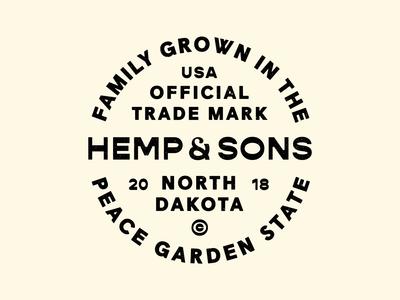 Hemp & Sons
