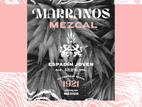 Marranos Mezcal