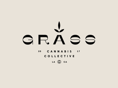 Grass Cannabis Collective
