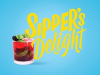 Sipper's Delight