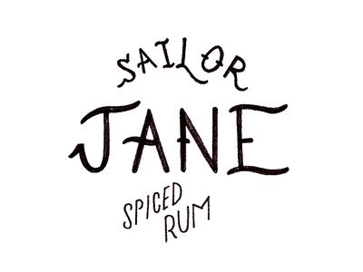 Sailor Jane