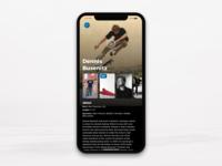 Skate App
