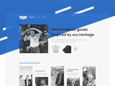 Weekly challenge: shopping goods clothing ui design ecommerce shopping shop