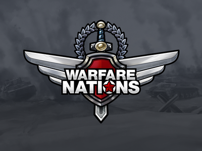 Warfare Nations Game
