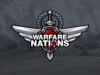 Warfare Nations Game