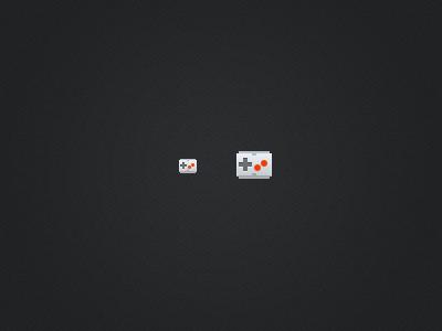 GameSpot Mini Controller Icon icon gamespot pixel
