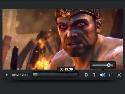 Giant Bomb HTML5 Flash Player giantbomb video