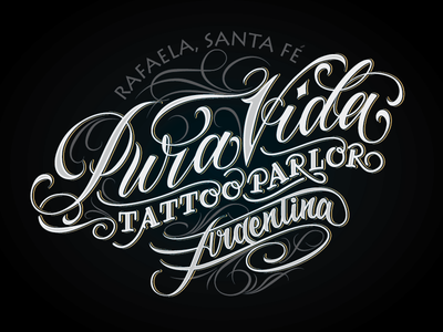 Pura Vida Tattoo Parlor Argentina