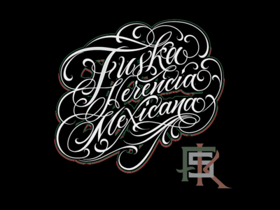 Fuska Fsk (Herencia Mexican)