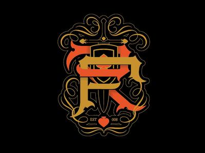 RF Monogram